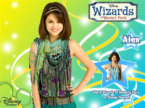Wizards of Waverly Place-New season This summmer - Selena