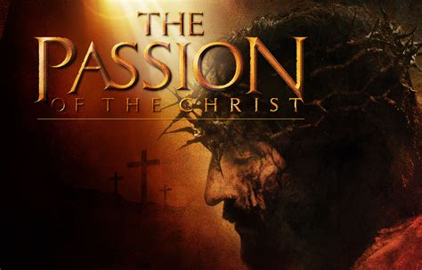 """An Evening With Jesus featuring """"The Passion of the Christ"""