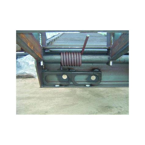 Buyers 3002880 Right Hand Coil Torsion Ramp Spring with