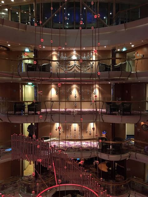 First look photos from Royal Caribbean's Jewel of the Seas